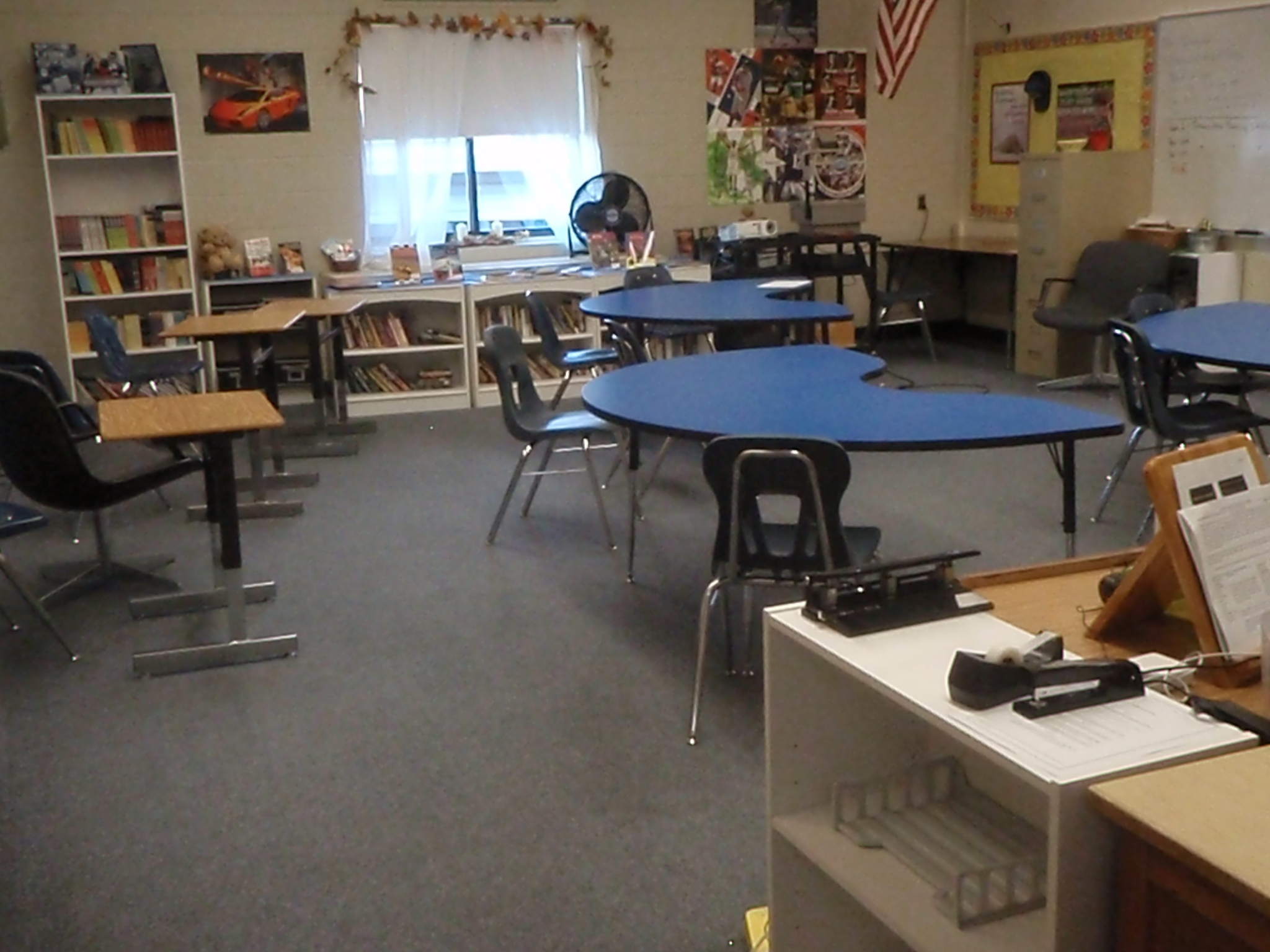RESOURCE ROOM 220 | A Special Education Teacher\'s Views on… | Page 36